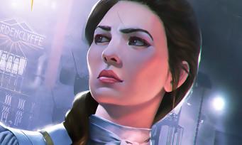 Close to the Sun : le jeu est offert sur l'Epic Games Store, profitez-en