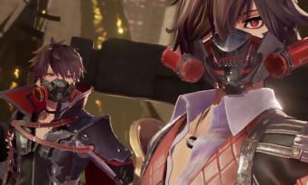 Code Vein : les personnages secondaires se dévoilent en images