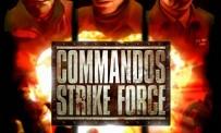 Commandos SF en images