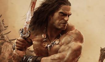 Conan Exiles : une nouvelle vidéo consacrée au plus grand des barbares