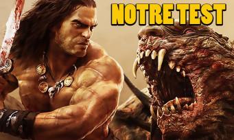 Test Conan Exiles : malheureusement plus barbant que barbare