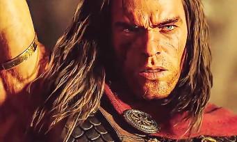 Conan Unconquered : 20 min de gameplay en co-op pour les amateurs de stratégie