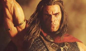 Conan Unconquered : près de deux minutes de gameplay commentées par les développeurs