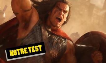 Test Conan Unconquered : un jeu de stratégie barbare ou barbant ?