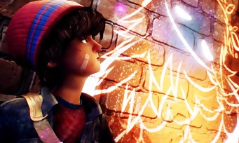 Concrete Genie : un trailer et une flopée de nouvelles images pour le jeu artistique de la PS4