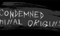 Condemned passe gold en images