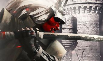 Conqueror's Blade : un trailer explosif pour le lancement de la beta du jeu