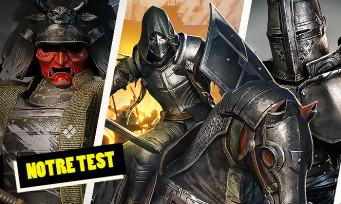 Test Conqueror's Blade : entre Total War et For Honor, fait-il la différence ?
