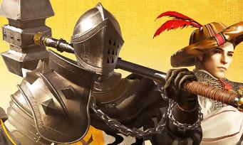 Conqueror's Blade : un trailer épique qui revient sur la première année du jeu