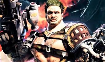 Contra Rogue Corps : le jeu annoncé à l'E3 2019 sur Switch avec du gameplay
