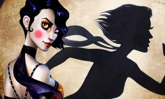 The Contrast : astuces et cheat codes du jeu