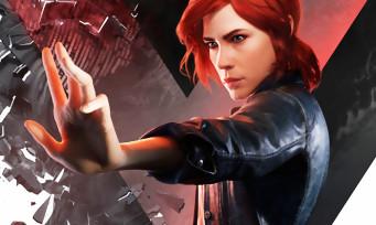 Control : une vidéo de gameplay pleine d'étincelles pour le nouveau jeu de Remedy