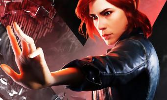 Control : une vidéo de gameplay inédite pour bien confirmer la date de sortie du jeu