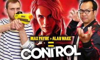 Control : on y a rejoué, la fusion parfaite entre Max Payne et Alan Wake ? On vous dit tout !