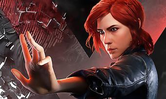 Control : un nouveau trailer fait le point sur l'histoire, l'univers et le gameplay