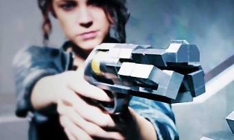 Control : Remedy annonce que le jeu sera porté sur PS5 et Xbox Series X