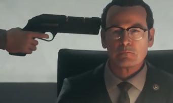 Control : un trailer de lancement qui démarre par une balle dans la tête