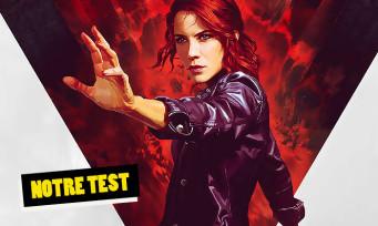 Test Control : le retour en grâce de Remedy, les créateurs d'Alan Wake