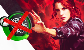 Control : le jeu vraiment intégré au Xbox Game Pass ? La réponse douloureuse de Remedy