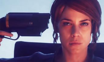 Control : il y aura du Ray-Tracing pour les versions next gen PS5 et Xbox Series X, un extrait en vidéo