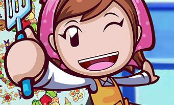 Cooking Mama 5 : un trailer pour la sortie du jeu sur 3DS