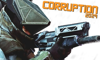 Corruption 2029 : voici le nouveau jeu des créateurs de Mutant Year Zero, un sombre trailer