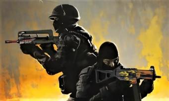 Counter-Strike Global Offensive : plus de 600 000 bans depuis le passage en free-to-play