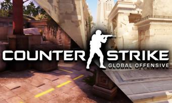 Counter-Strike Global Offensive : deux nouvelles maps font leur apparition