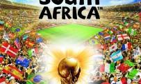 Test Coupe du Monde de la FIFA : Afrique du Sud 2010