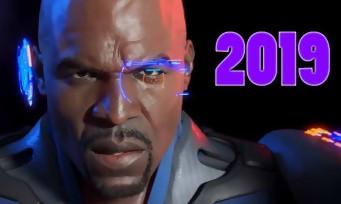 Crackdown 3 : le jeu officiellement reporté, Microsoft lâche le morceau