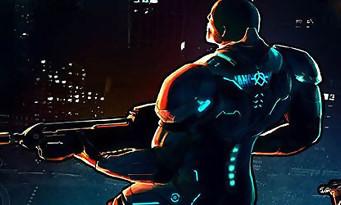 Crackdown 3 : le trailer de la gamescom 2015 qui ne montre pas grand-chose
