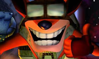 Crash Bandicoot N. Sane Trilogy : l'improbable portage sur Switch, une date de sortie et des images