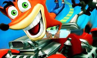 Crash Team Racing : un remake annoncé aux Game Awards ? Des indices laissés sur la toile