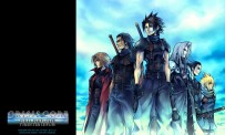 Crisis Core : Final Fantasy VII illustr