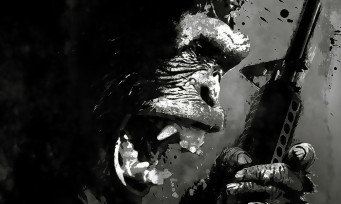 Crisis on the Planet of the Apes : un trailer de gameplay où le singe prend le pas sur l'homme