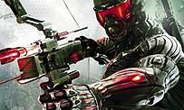 Crysis 3 : le mode Hunter présenté à la gamescom 2012
