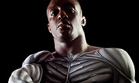 Crysis 3 : le bodypainting du rugbyman en vidéos