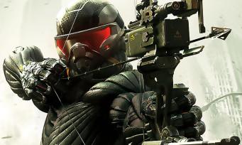 Crysis : le teasing continue, la série bientôt de retour avec Nomad ? [MàJ]
