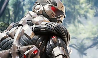 Crysis Remastered : une date et une heure pour le 1er trailer de gameplay