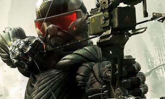 Crysis Remastered : la sortie du jeu déjà repoussée, de même pour le premier trailer