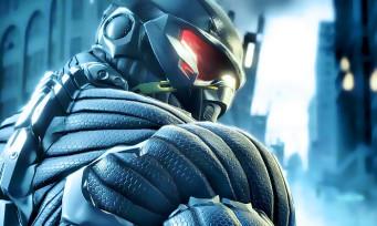 Crysis Remastered : le jeu sort sur Xbox One, PC et PS4, voici le trailer de lancement