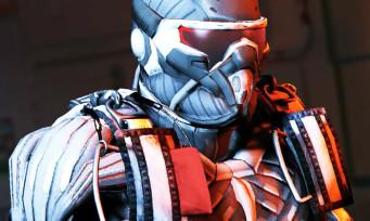 Crysis : le remaster en approche ? Un curieux teasing [MàJ]