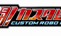 Test Custom Robo Arena