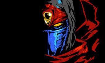 Cyber Shadow : le nouveau jeu des créateurs de Shovel Knight, un 1er trailer et des images