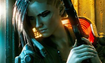Cyberpunk 2077 : on sait quel éditeur distribuera le jeu en Europe, c'était prévisible