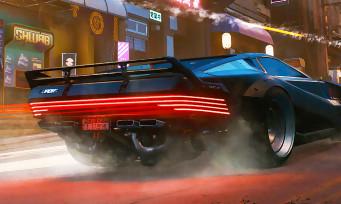 Cyberpunk 2077 : le jeu aura un énorme système de météo évolutive, ça promet !