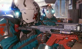 """Cyberpunk 2077 : un jeu """"différent de GTA"""" avec des quêtes annexes aux petits oignons"""