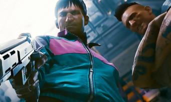 Cyberpunk 2077 : voici des images tirées de la démo de l'E3 2018