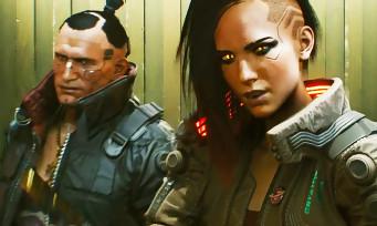 Cyberpunk 2077 : le gameplay qu'on a vu à l'E3 2018 a été dévoilé et ça dure 48 minutes !