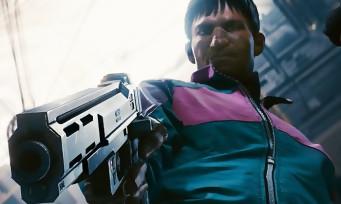 """Cyberpunk 2077 : """"Nous voulons changer le jeu vidéo"""" déclare CD Projekt RED"""